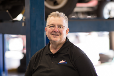 Aaron Nelson of Airpark Auto Service Featured in Scottsdale Airpark News for His Move to Tri-City Transmission