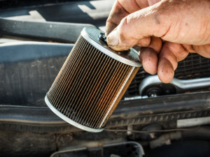 Automobile Fuel Filter Replacement and Service in Tempe Phoenix East Valley AZ