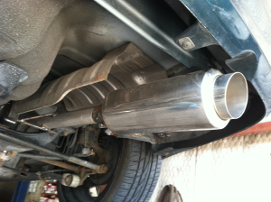Automobile Muffler and Exhaust System Repair Maintenance and Service in Tempe Phoenix East Valley AZ